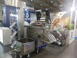 Оборудование для мясопереработки, гигиена и санитария