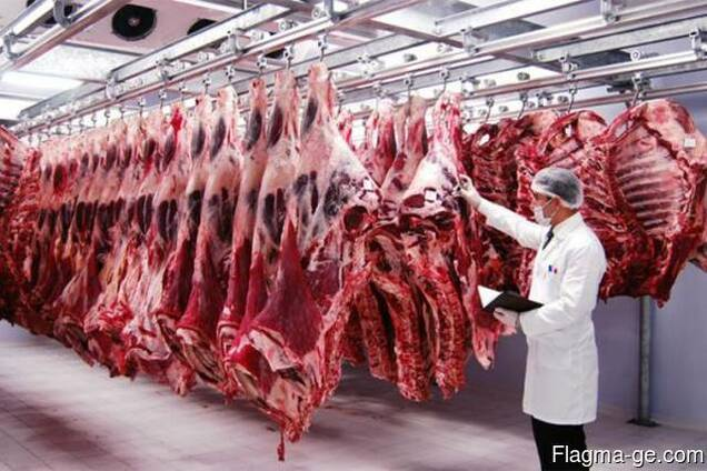 Оптом Мясо Баранина Говядина Свинина.