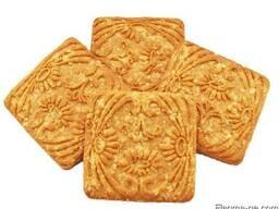 Овсяное печенье - фото 3