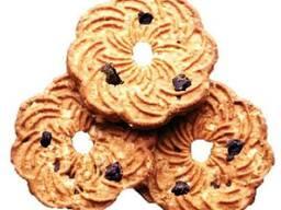 Овсяное печенье - фото 4
