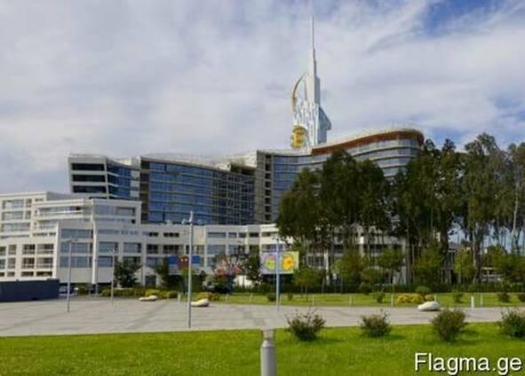 Palm Apatments - элитные жилые апартаменты в Батуми