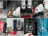 Паста для матирования стекла GlassMat - фото 4