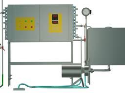Пастеризатор на 200 л емкостной УЗМ-0, 2Е