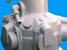 Пневмодвигатели П8-12, П12-12, П13-16, П16-25, ДАР-14, ДАР-3 - photo 2