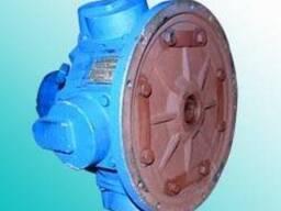 Пневмодвигатели П8-12, П12-12, П13-16, П16-25, ДАР-14, ДАР-3 - photo 3