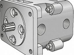 Пневмодвигатели П8-12, П12-12, П13-16, П16-25, ДАР-14, ДАР-3 - photo 6