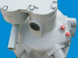 Пневмодвигатели П8-12, П12-12, П13-16, П16-25, ДАР-14, ДАР-3 - photo 8