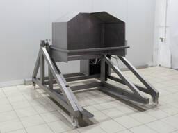 Подъемник универсальный пневматический ПУВ-О-П