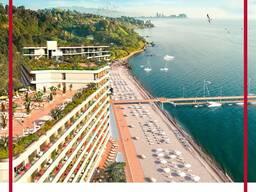 Покупка апартаментов для инвестиции в Батуми, Цихисдзири