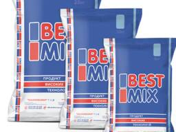 Compound Feed for Broiler Chichen - Best Mix