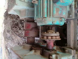 Пресс шнековой СМК 435 для производства кирпича - фото 3