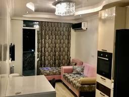 Продается 2-х комнатная квартира на Кобаладзе