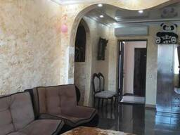 Продается 3-х комнатная квартира на улице Тбети в Батуми