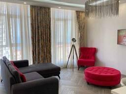 Продается 3х комнатная квартира в Батуми