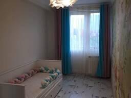 Продается 4 комнатная квартира в БНЗ