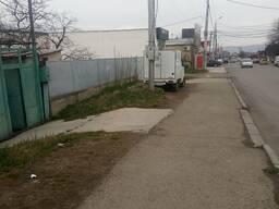 Продается 800 кв. м земельный участок в тбилиси