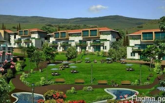 Тбилиси недвижимость продажа налогообложение в германии википедия