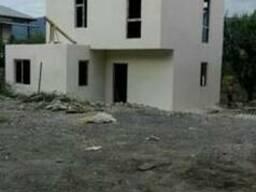 Продается дом и участок