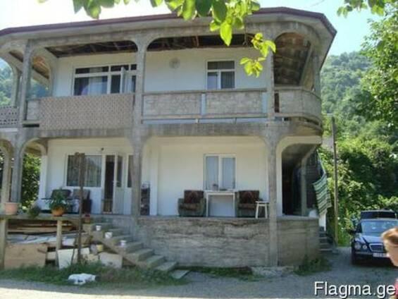 Продается дом в Квариати