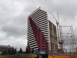 Продается квартира 77, 6 кв. м. в Батуми