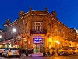 Продается квартира с ремонтом в Старом Батуми
