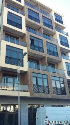 Продается квартира в элитном доме в центре Батуми
