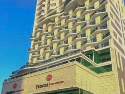 Продается квартира в Отеле Премьер Палас.
