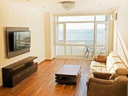 Продается просторная уютная квартира в Батуми с видом на мор