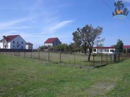 Продается участок земли 1500 M2 рядом с морем в Григолети