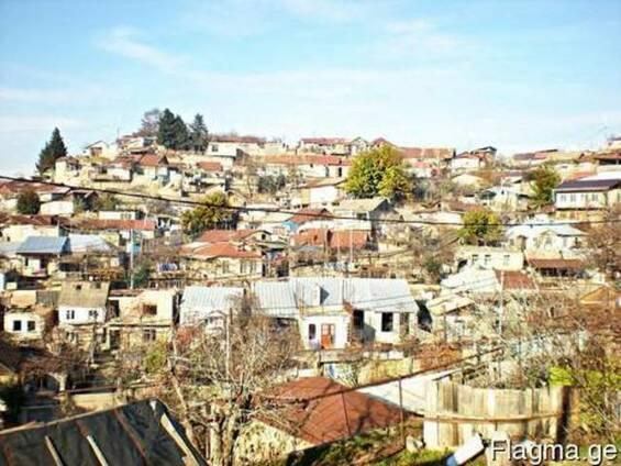 Продается участок земли в Тбилиси