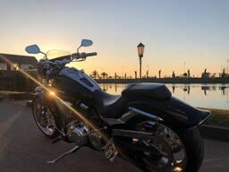 Продается Yamaha Raider S