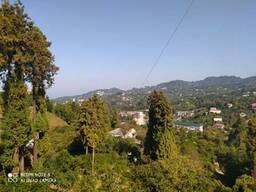 Продается земельный участок в Даба Махинджаури