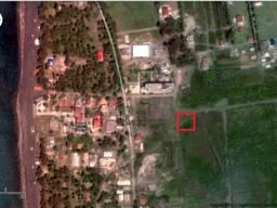 Продается земельный участок в Грузии в г. Уреки,