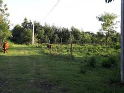 Продается земельный участок в п. Уреки