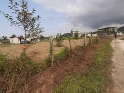 Продается земля в Салибаури