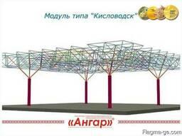Продам ангар типа Кисловодск - фото 3