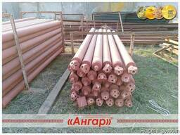 Продам ангар типа Кисловодск - фото 7