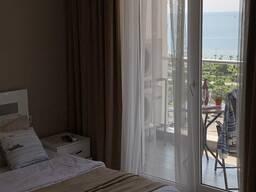 Продам апартамент первая линия у моря Грузия