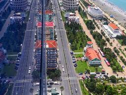 Продам апартаменты в Twin Tower в Батуми