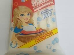 Продам мыло хозяйственное, туалетное и другие моющие средства