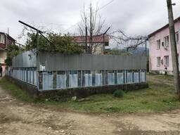 Продаётся дом 60 кв. , в Чакви видно море, 1,5 км. от моря 10 км. от Батуми.