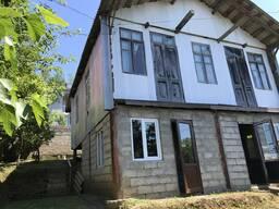 Продаётся дом 85 кв. с землей 250 кв. , не сельхозназначения, в Батуми.