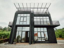 Продаётся Дом с видом на море в Батуми
