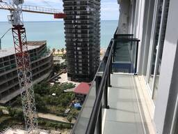 Продаётся квартира 40.5 кв. 100 м. от моря, г. Батуми.