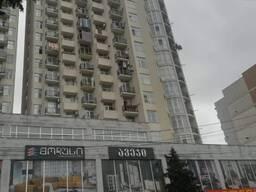 Продаётся квартира на ул. Пушкина, в Батуми.