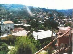 Продаётся земельный участок в центре Тбилиси