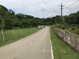 Продаётся земельный участок в красивом месте, Чайсубани 15 км. от Батуми.