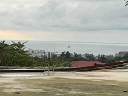 Продаётся земля 700 кв. м. , видно море, Батуми.