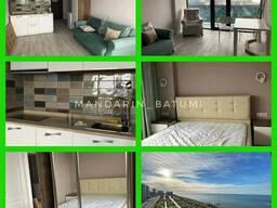 Продаются апартаменты ORBI BEACH TOWER
