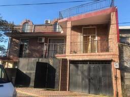 Продажа 3-х этажного дома в Батуми